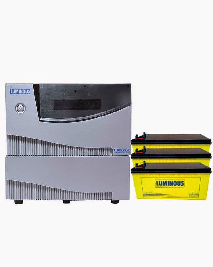 Luminous Inverter Price List In Nigeria Buy Inverter On
