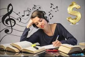 أفضل 5 مواقع للربح من سماع الاغاني و الموسيقى 2021 - إبداع تقني
