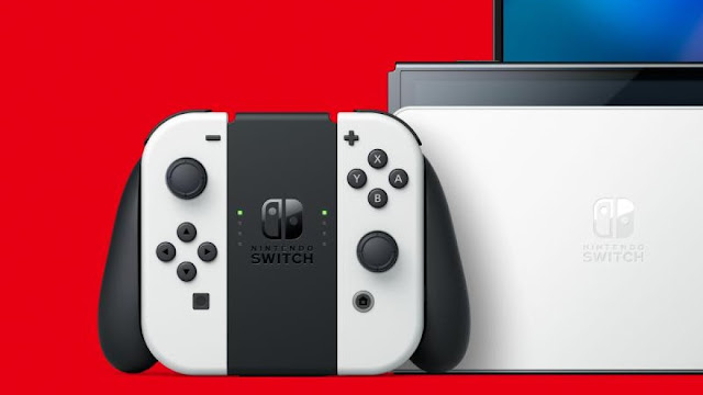 New Nintendo Switch officially presented : Gamers are looking for this