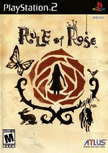 Rule of Rose PS2 Torrent