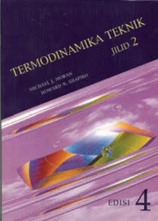 TERMODINAMIKA TEKNIK JILID 2