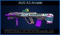 AUG A3 Arcade