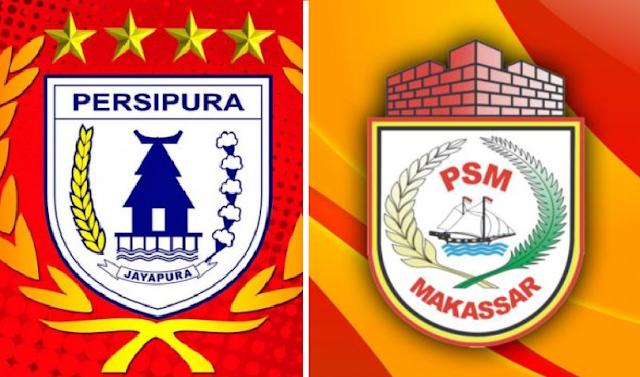 Prediksi Persipura vs PSM