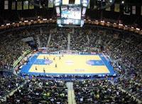 Ülker Sports Arena Fenerbahçe Ülker 92 Nizhny 79