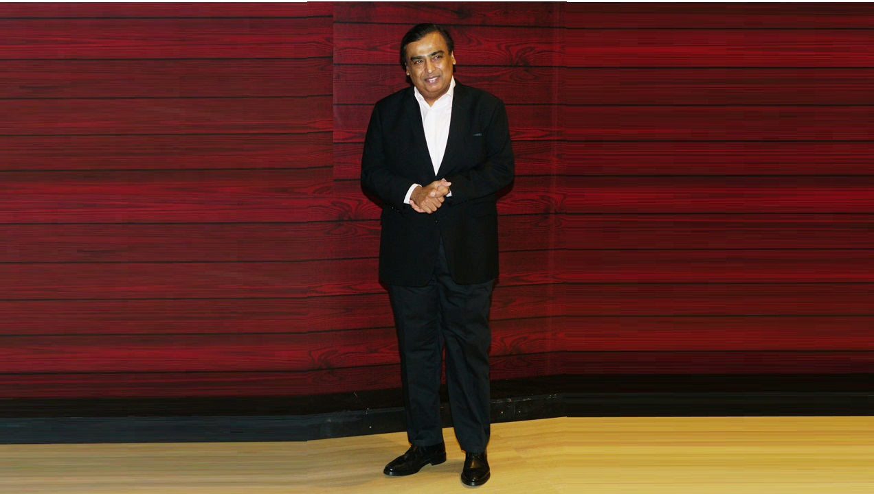 Retail, Jio filled the treasure of Reliance Industries