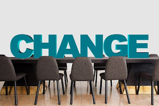 The Psychology of Change Management