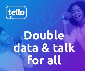 tello-mobile-double-data-talk-promotion-covid19