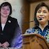 Defensor Knack to Robredo: It was you who invited public to your child's life, DAHIL TANGA KA EH!