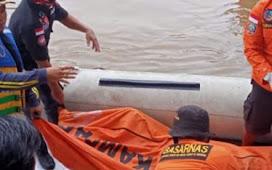 Mudik Lewat Sungai, 2 Perantau Minang dari Riau Tewas Mengambang di Kampar