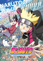 Boruto: Naruto Next Generations Episodio 90