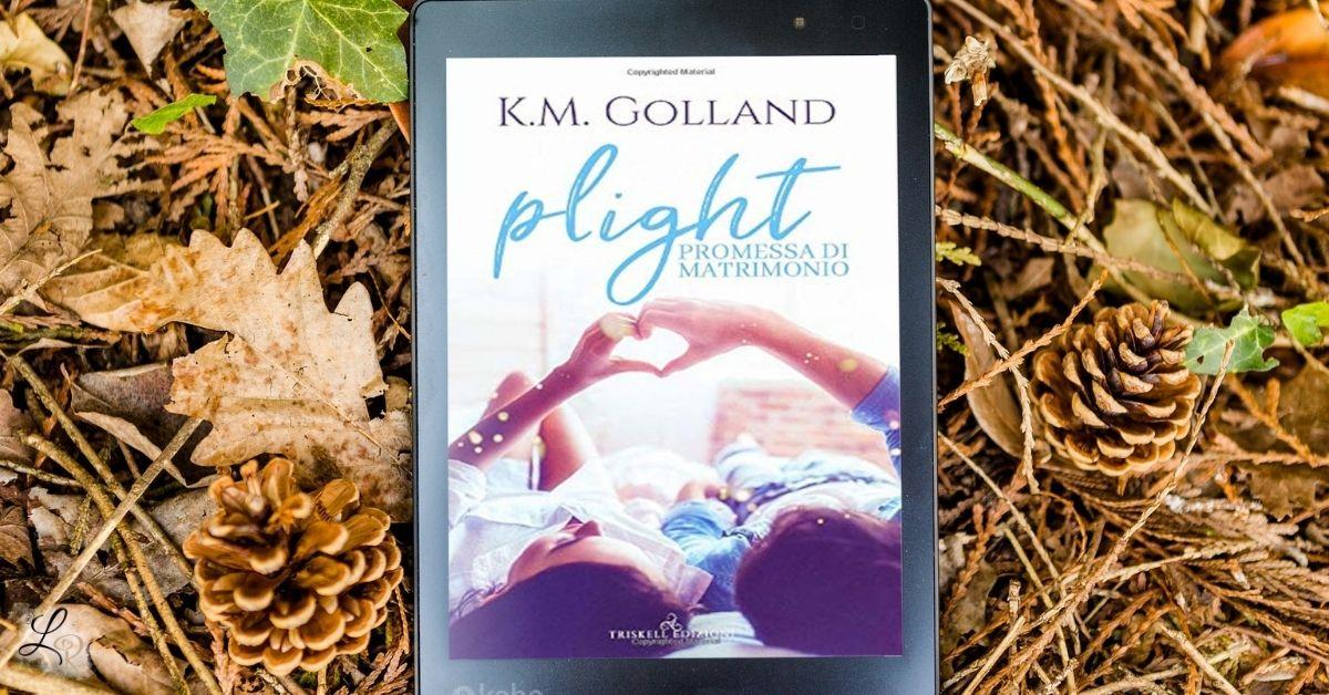 Plight. Promessa di matrimonio recensione