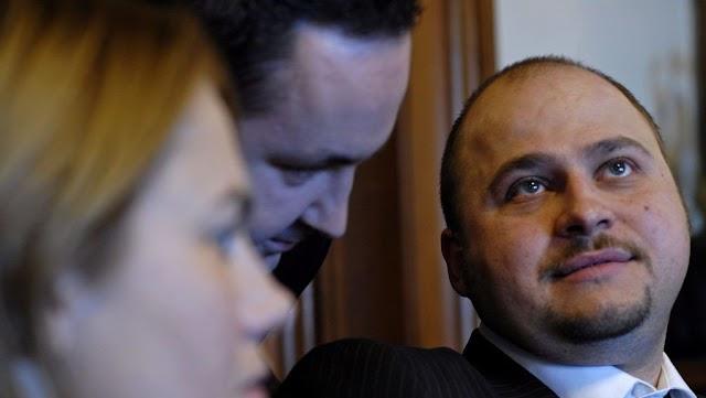 Nemzetközi körözést adott ki a román rendőrség Olosz Gergely volt RMDSZ-szenátor ellen