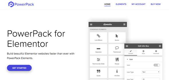PowerPack for Elementor v2.3.2