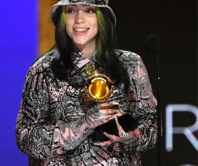 The Grammy Awards (63rd) were held in Los Angeles .Full List