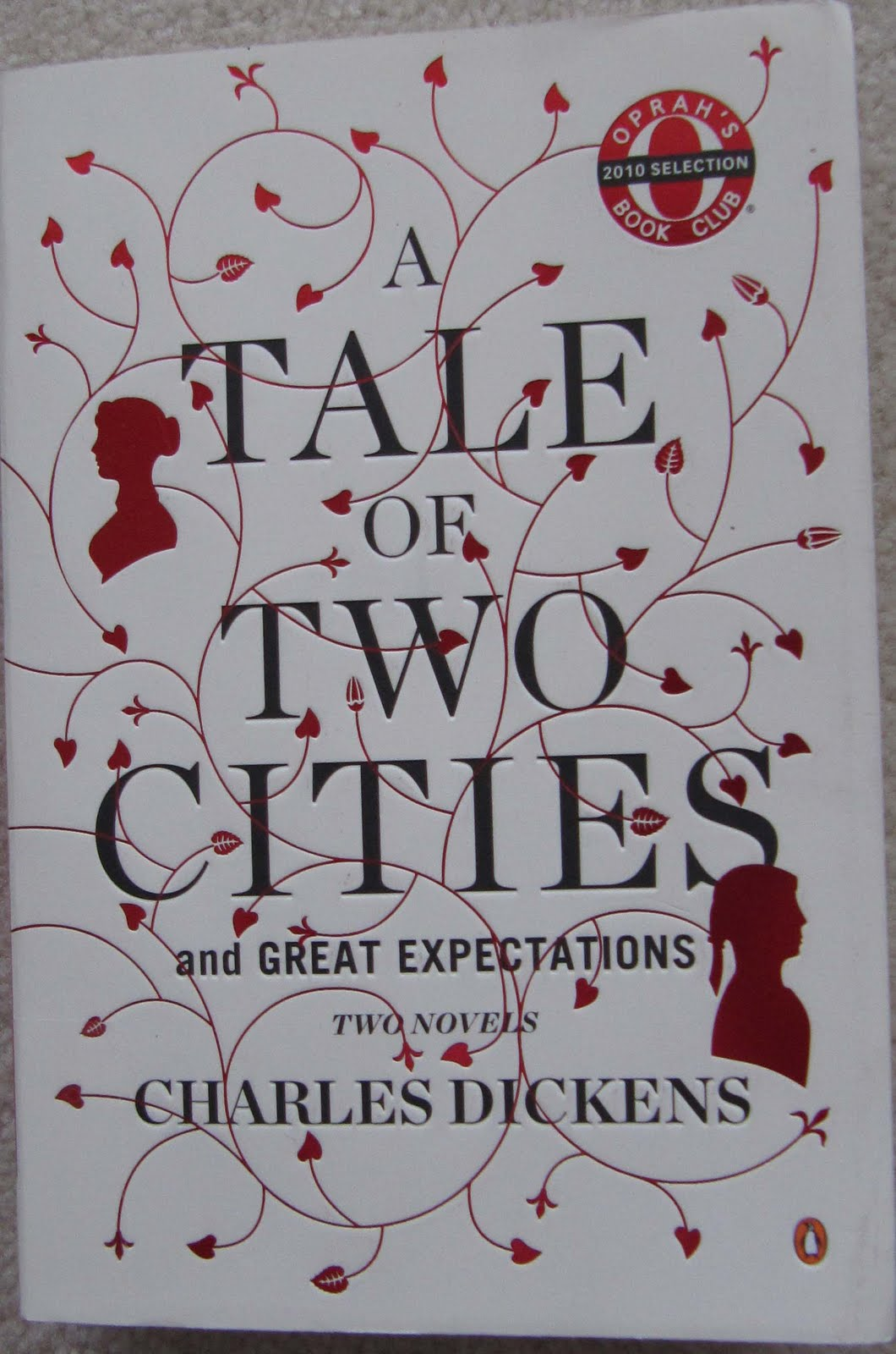 My Book A Day A Tale Of Two Cities