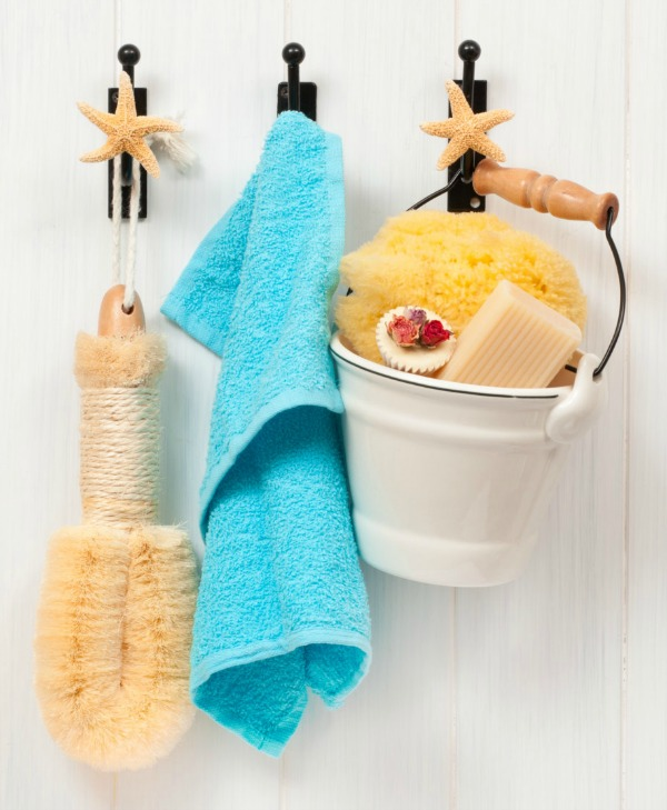 7 dicas de beleza para sair linda do seu banho diário