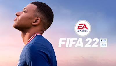 FIFA 22 crack download