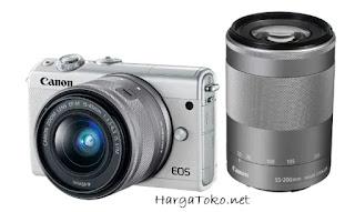 Harga Kamera Canon