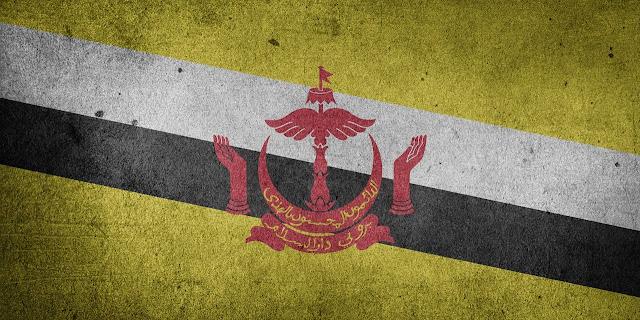 Profil & Informasi tentang Negara Brunei Darussalam [Lengkap]