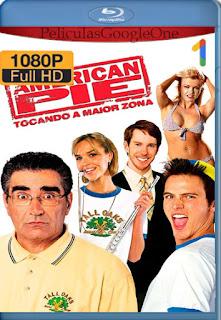 American Pie: Campamento de Bandas (2005) [1080p Web-Dl] [Latino] [GoogleDrive] RafagaHD