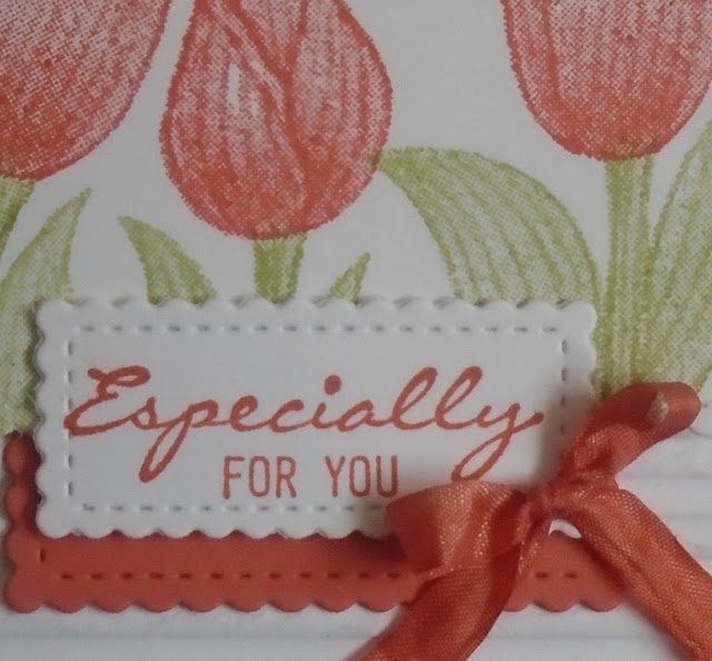 Craftyduckydoodah!, Timeless Tulips, Stamp 'N Hop April 2020, Susan Simpson UK Independent Stampin' Up! Demonstrator, Supplies available 24/7 from my online store