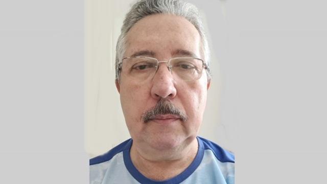 Covid-19: Jornalista Marcelo Negreiros está na UTI do HU em JP. Quadro é estável e família pede orações