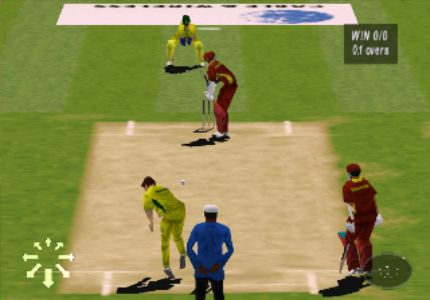 Brian Lara Cricket 96 Free Download For PC