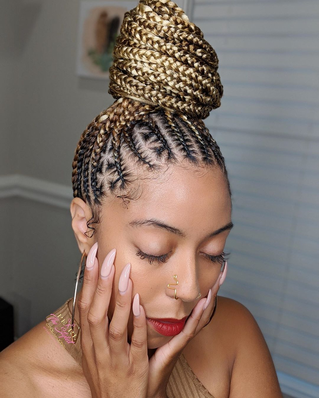 Cute Braided Hairstyles 2019 : Unique Styles to Make You Stand Out     Zaineey's Blog