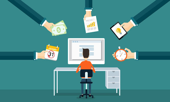Things You Should Know About Freelancing   Top sites for Freelancing   How to earn Money on Fiverr   10 easy online jobs on Fiverr