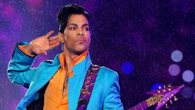 Prince, Prince Rogers Nelson, Prince died, album, song writer,