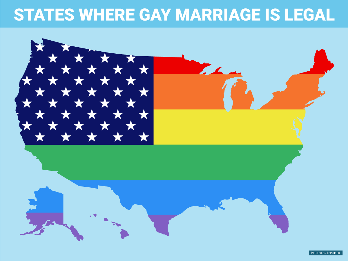 Jons Blog Gay Marriage in the USA 062216