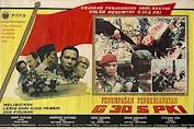 PA 212 Kabupaten Bogor Gandeng Babinsa Gelar Nobar Film G30S/PKI
