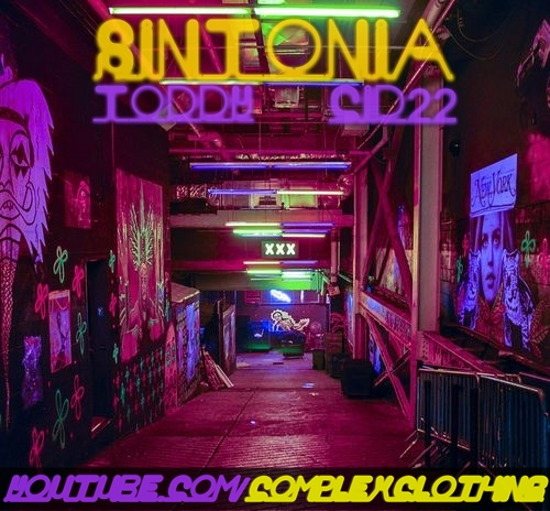 "Toddy & Cid22 lançam o single ""Sintonia"""