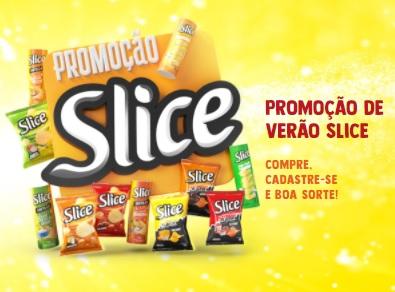 Cadastrar Promoção Slice Verão 2021 Sorteio Prêmios