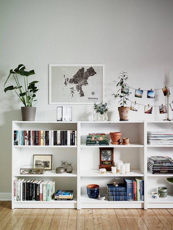 niskie rega y dlaczego nie po prostu pi kne rzeczy. Black Bedroom Furniture Sets. Home Design Ideas