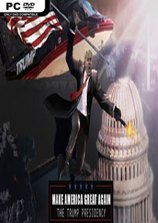 Download Make America Great Again The Trump Presidency PC Game