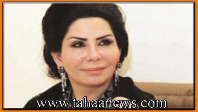 ليلى السلمان: قالوا عني سعودية مغشوشة.. وتبكي بحرقة على الهواء