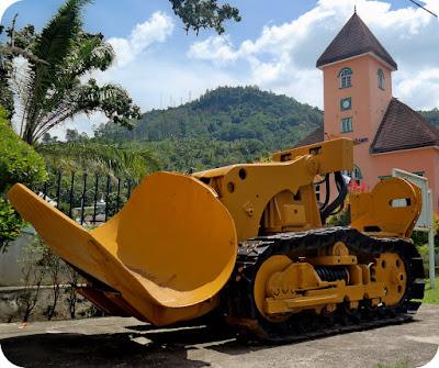 Museum+Tambang+Sawah+Lunto