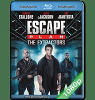 PLAN DE ESCAPE: EL RESCATE (2019) FULL 1080P HD MKV ESPAÑOL LATINO