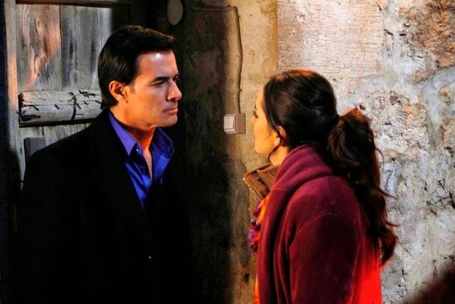 Seriale Online, Întâlnirea şocantă de la conacul Pehlivan va deschide răni imposibil de vindecat între Omer şi Leyla.