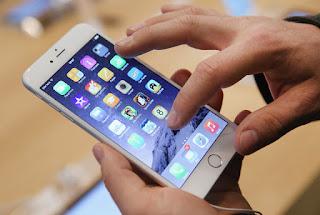 Trik Menggunakan iPhone