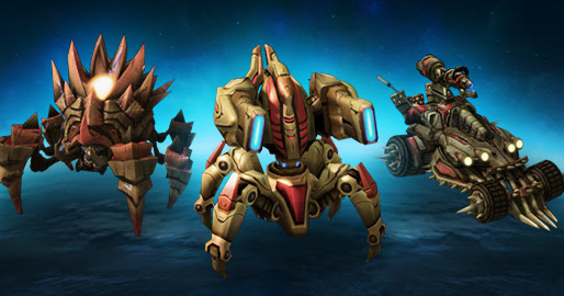 FEATURES, ADVICE AND STRATEGY OF BETS ON STARCRAFT 2