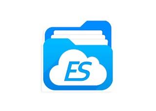 Es File Explorer/Manager Pro v4.2.5.2 APK/MOD