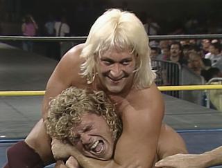 WCW Great American Bash 1990 - Buddy Landel
