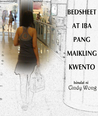 Free Tagalog E book! Just click below to download! - Cindy Can Write
