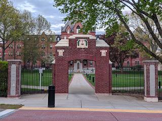 FM #581 - Dean College Alcohol License Discussion & Vote - 05/06/20 (audio)