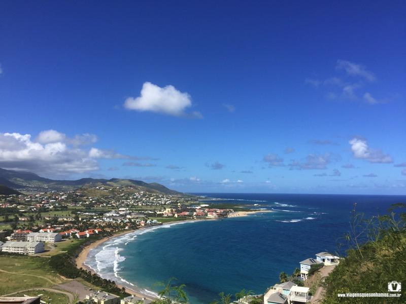 Conhecendo St Kitts