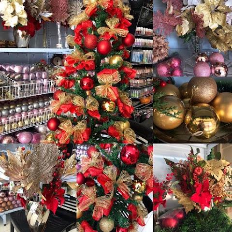 Novidades para o seu Natal é na Mix Importadora de Pedreiras!