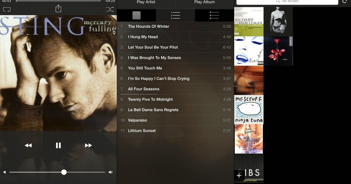 Best Music Player Apps For Android And iOS Smartphones