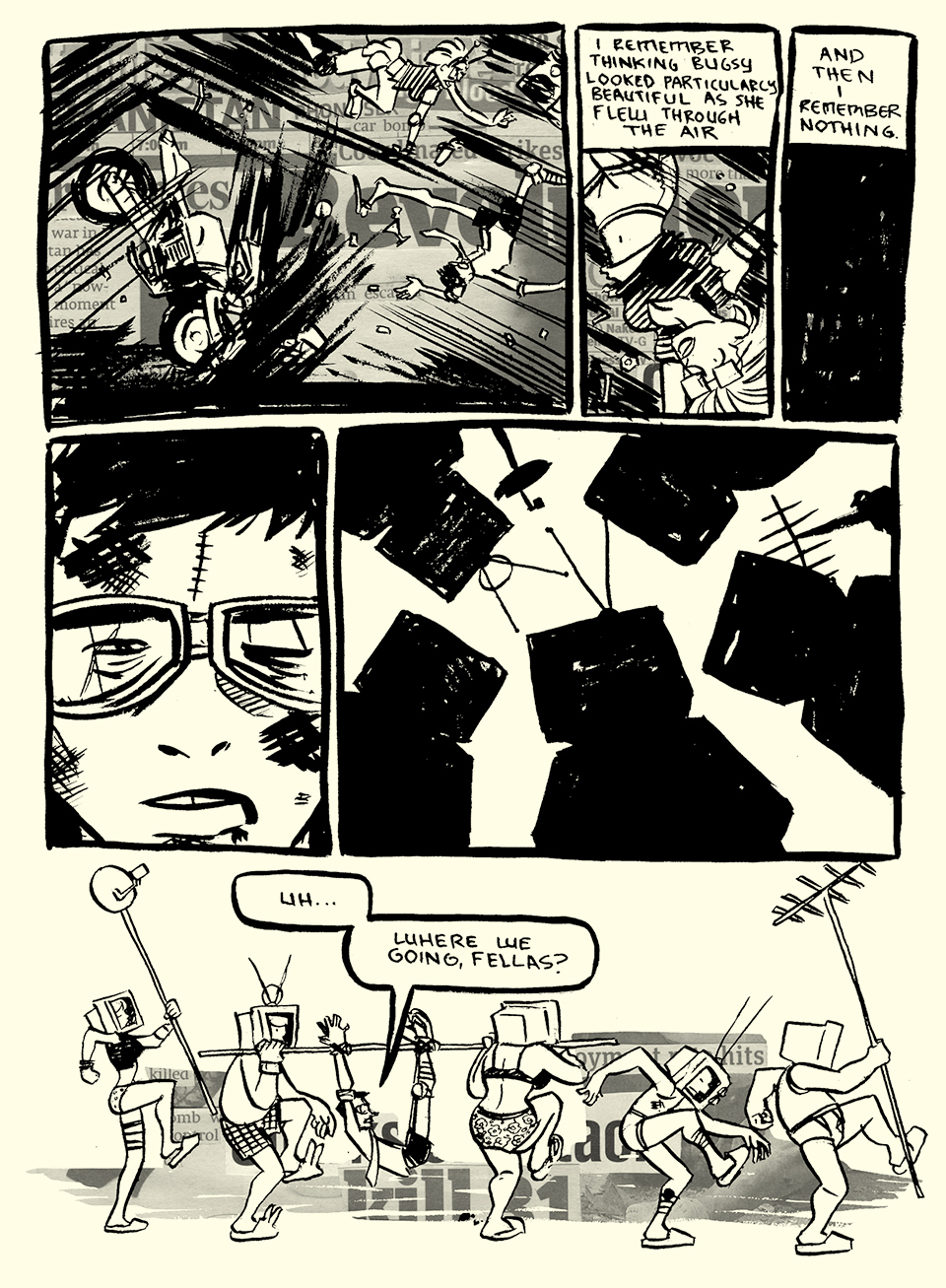 Page 3 by Jesse Lonergan